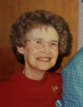 Mary Imogene Fields