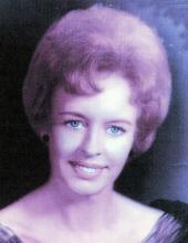 """Dorothy """"Dottie"""" E. Tribble"""