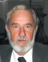 Robert E. Line