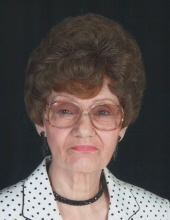 Betty A. Ginter