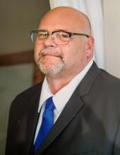 Michael  Larson