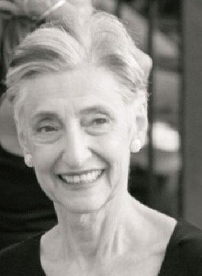 Photo of Bertha Ross