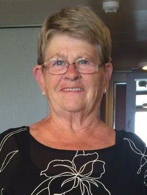 Nancy Carol McCarron