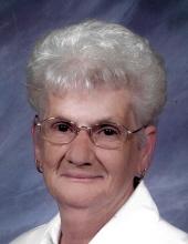 Ethel  Jeanette Cline