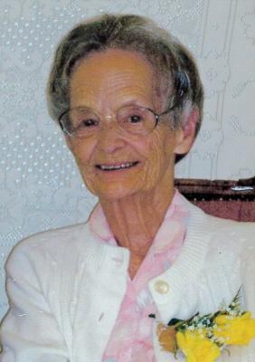 Gertrude Copp
