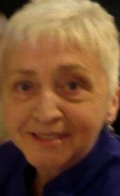 Lynda Marie Bisson