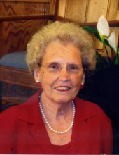 "Mary ""Maggie"" Goad Mabe"