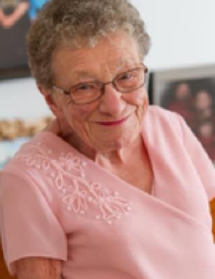 Catherine (Kit) Margaret Johnson