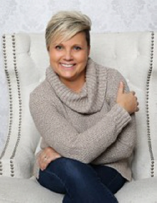Karen Joanna Morrison