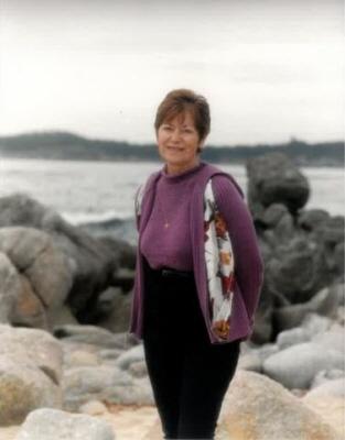 Doris Nadine Petersen
