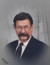 David Ventris