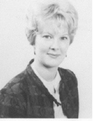 Bonalin  (Bonnie) Kay Francis