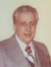 Wilson Earl Holsinger