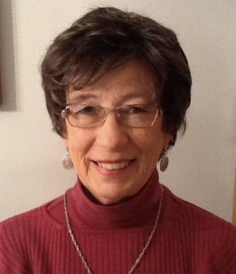 Marcia A. Miller