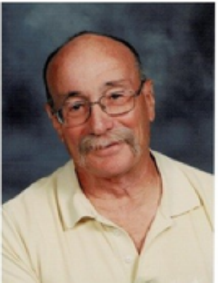 Donald Charles Arian