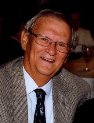 Gerald A. Gramm