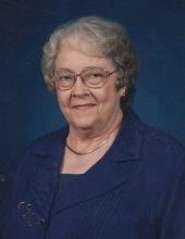 Marilyn Ann Grieder