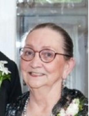 Cornelia Ann Fontenot