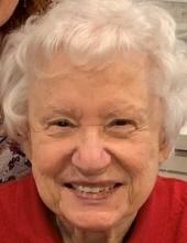 Patricia Ann Bloch