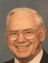 Photo of Rev. Elmer Fenton