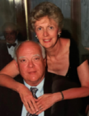 "Joanne (Leonard) and Edwin ""Hutch"" Hutchison"