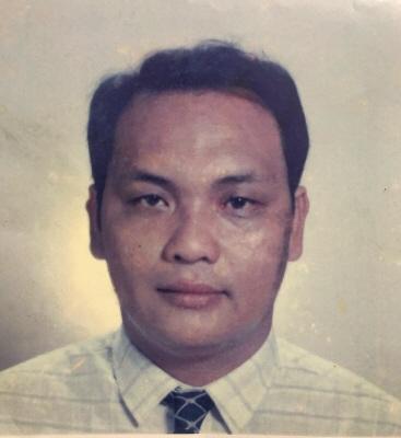 Adelberto H. Castillo