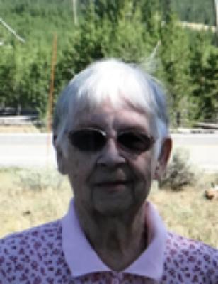 Helen Louise Stilwell