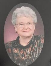 Dorothy M.  Wall