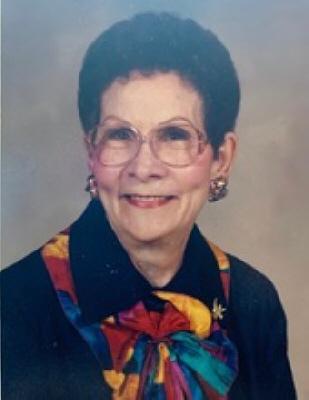 Edith M. Fish