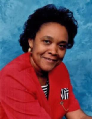 Mae Johnson-Cooper
