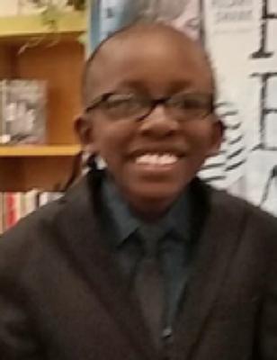 Isaiah Thornton