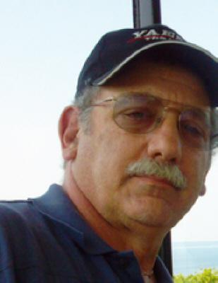 Charles Paul Scott