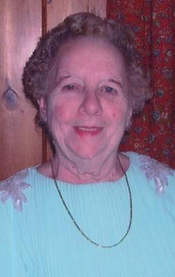 Ruth M Nielsen