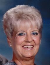 Barbara Mae Judge
