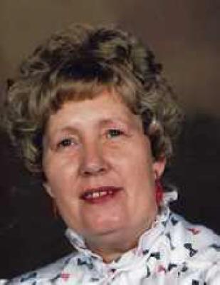 Willa  May Robinson