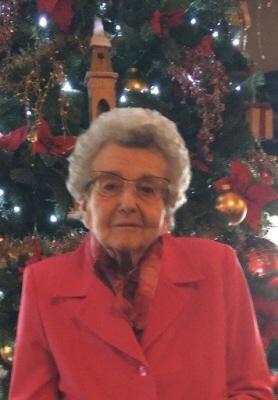 Margaret Neufeld
