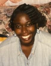 Serena Richardson