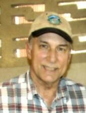 Gary Robert Leever
