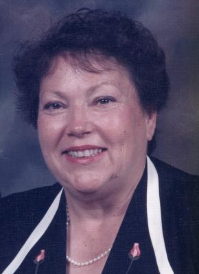 Photo of Shirley Green