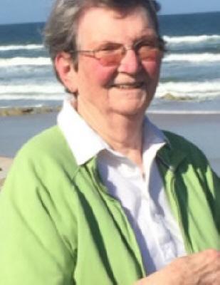 Muriel E. Burnheimer