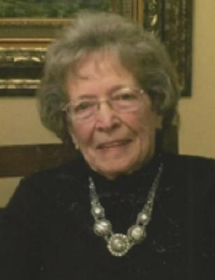 Martha Mae York Sutton