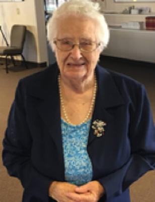 Shirley Dorothea Scheu