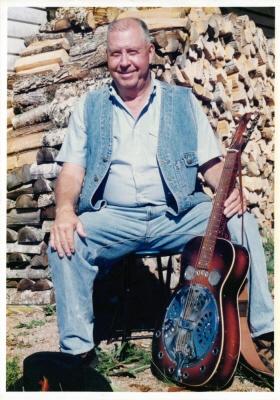 Clayton William Joudrey