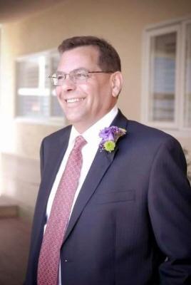 Peter Alexander Busch
