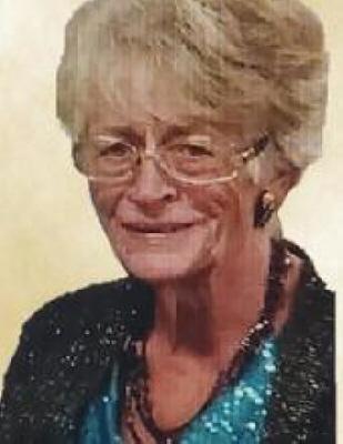 Gail Margaret Ohlhauser