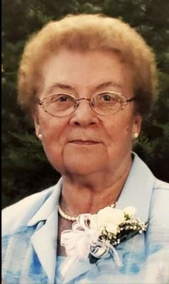 Muriel Benoit