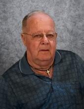 Photo of Gary Arnold Sr.