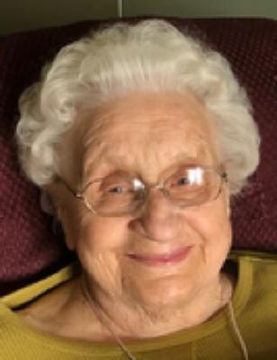 Lois Marguerite Sedgwick