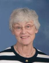 Sandra Jean Bergman