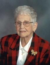 Margaret Weikert